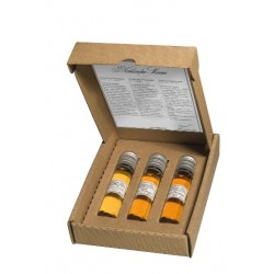 "Coffret 3 WIT ""Cognacs in tube"""