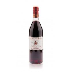 Pineau des Charentes Rosé ou Rouge