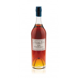 Cognac Petite Champagne Rare Decanter