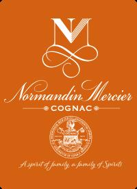 Cognac Normandin-Mercier